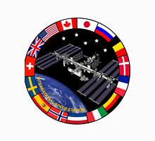 ISS Composite Logo Classic T-Shirt