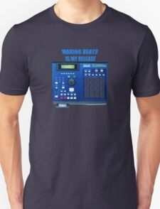 Making Beats is my Release T-Shirt