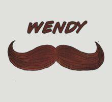 Wendy by SallySparrowFTW