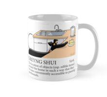 Greyng Shui Mug Mug