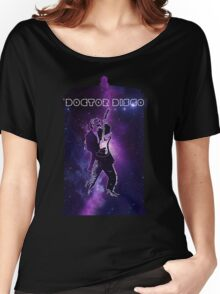 Doctor Disco! Women's Relaxed Fit T-Shirt