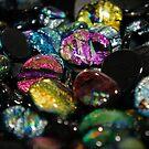 Glass Stones by Jessica Liatys