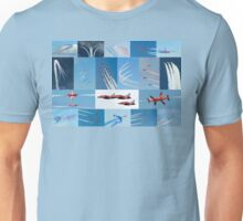 Red Arrows 2014 - 50 Display Seasons Unisex T-Shirt