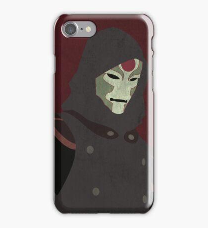 Amon iPhone Case/Skin