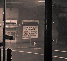 West Oakland by miramefotos