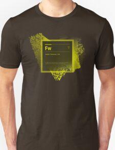 Fire Works CS6 Splash Screen T-Shirt