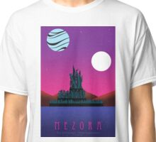 Planet Exploration: Mezora Classic T-Shirt