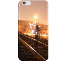 Moonlight Star iPhone Case/Skin