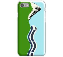 Shinkansen  新幹線 iPhone Case/Skin