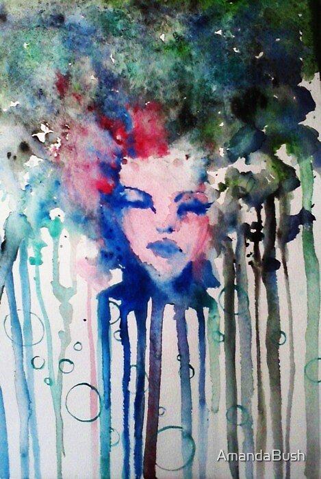 A Dream Within A Dream by AmandaBush