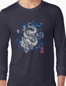 FALKOR FOLKLORE Long Sleeve T-Shirt