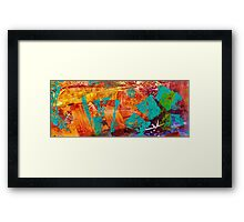 In Flight and Ready to SOAR Framed Print