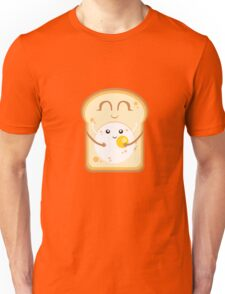 Hug the Egg Unisex T-Shirt