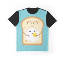 Hug the Egg Graphic T-Shirt