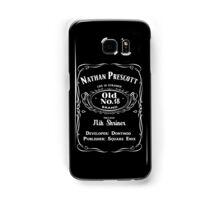 Nathan Prescott Samsung Galaxy Case/Skin