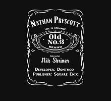 Nathan Prescott Women's Relaxed Fit T-Shirt