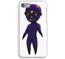 Toothy iPhone Case/Skin