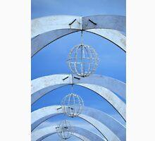 Arches, Globes & Sky Unisex T-Shirt