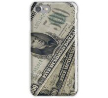 President McKinley iPhone Case/Skin