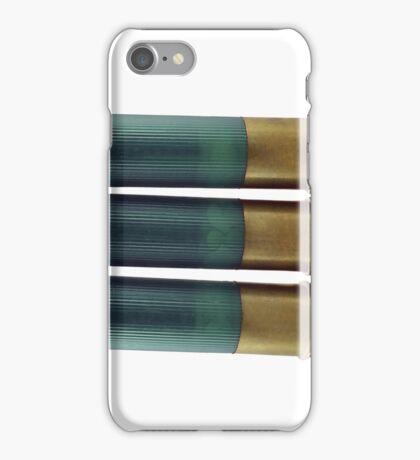 12 Gauge iPhone Skin iPhone Case/Skin