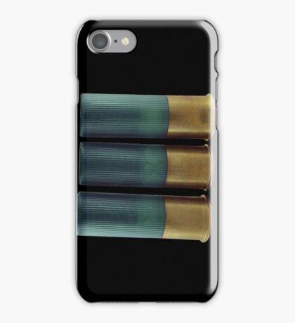 12 Gauge iPhone iPhone Case/Skin