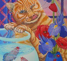 Catfish by Junga