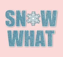 Snow what  Kids Clothes