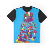 The God Cube Graphic T-Shirt