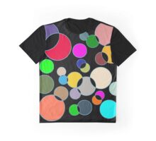 Kolor Bubblz Graphic T-Shirt