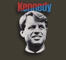 RFK 1968 Campaign Poster t-shirt by Fictional-Truth