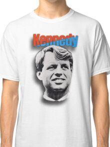 RFK 1968 Campaign Poster t-shirt Classic T-Shirt