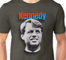 Robert Kennedy 1968 Campaign Poster Unisex T-Shirt