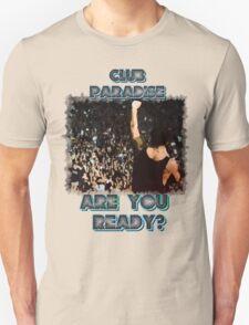 Drake - Club Paradise 2 Unisex T-Shirt