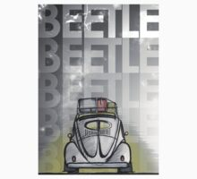 Beetle [2012] One Piece - Short Sleeve