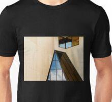 Architectural Detail Unisex T-Shirt