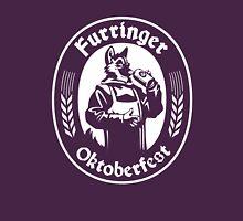 Furringer Oktoberfest (transparent background) Unisex T-Shirt