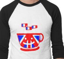 ROYAL TIPPLE Men's Baseball ¾ T-Shirt