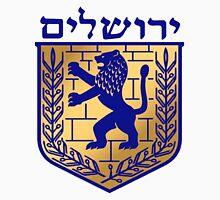 Jerusalem City Emblem T-Shirt