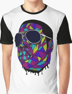 Rap Gangster Graphic T-Shirt