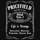 Pricefield II by SallyDiamonds