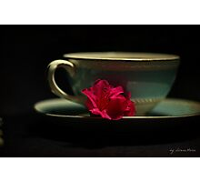 pocillo Photographic Print
