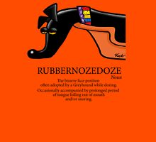 Rubbernozedoze Tee Colour Unisex T-Shirt