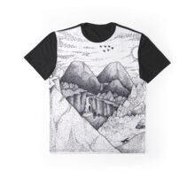 Wild At Heart Graphic T-Shirt