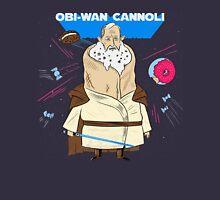 Obi-Wan Cannoli (PUN PANTRY) Unisex T-Shirt