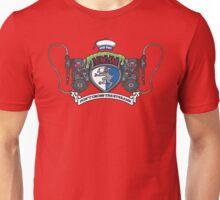 Venkman Family Crest Unisex T-Shirt