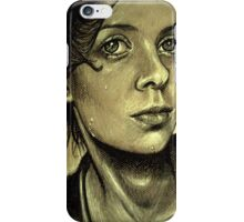 Drenched Breath (VIDEO IN DESCRIPTION!) iPhone Case/Skin
