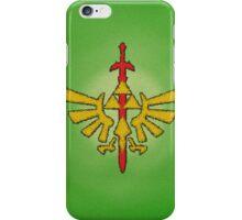Triforce Glow iPhone Case/Skin