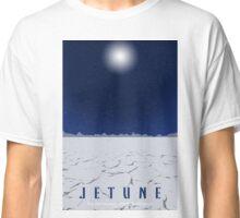 Planet Exploration: Jetune Classic T-Shirt