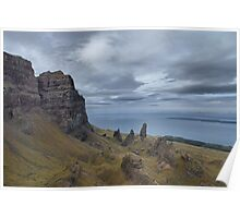 South Storr Poster