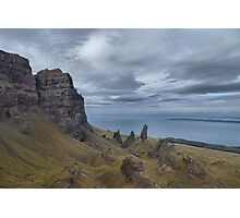South Storr Photographic Print